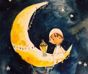 رَمَضَان, Ramadan, and ramadan mubarak image