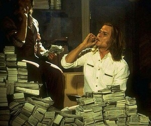 money, blow, and johnny depp image