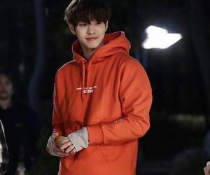 actor, ahn hyo seop, and uzzlang image