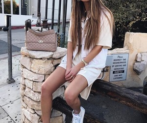 fashion, beauty, and blogger image