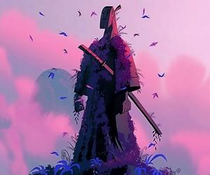 adult swim, samurai jack, and cartoon network image