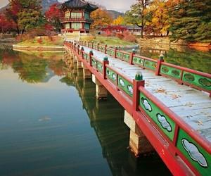 korea and south korea image