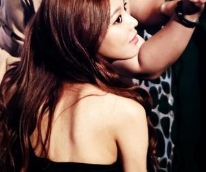 girls, choi sooyoung, and koreean image