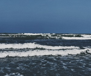 beach, hermoso, and tampico image