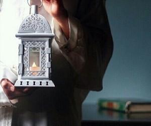 happy, islam, and Ramadan image