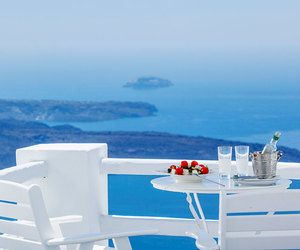 Greece, summer, and vacation image