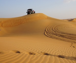 activities, attraction, and Dubai image
