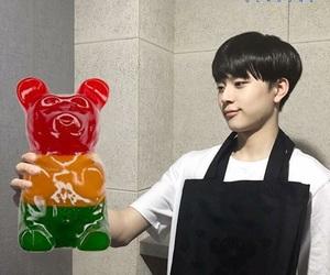 kim taemin, park jihoon, and kim samuel image