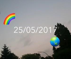 snap, snapchat, and emojis image