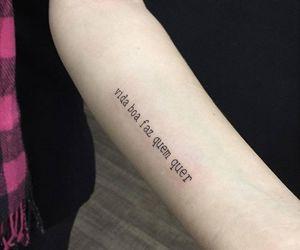 tatuagem and tattoo image