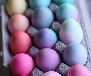 decoration, easter, and garden image