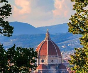 florence, italy, and wanderlust image