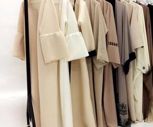 fashion, style, and abaya image
