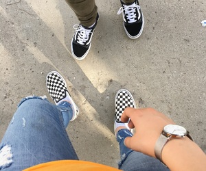 boyfriend, style, and watch image