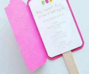 invitation, diy, and ideas image