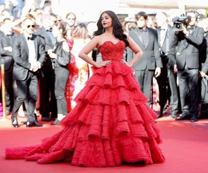 cannes, fashion, and glamour image