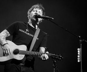 divide and ed sheeran image