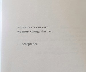 acceptance, book, and poem image
