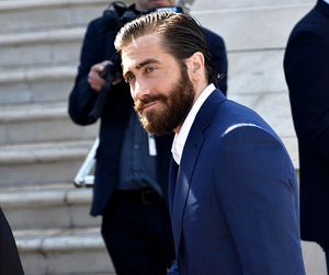 cannes and jake gyllenhaal image