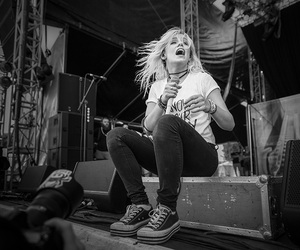 tonight alive, bands, and music image