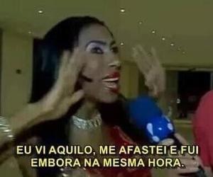 ines brasil, brasil, and meme image