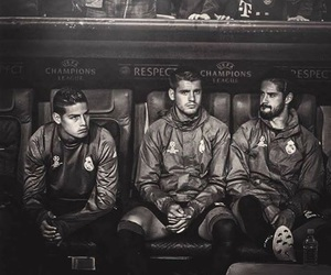 heros, real madrid, and isco image