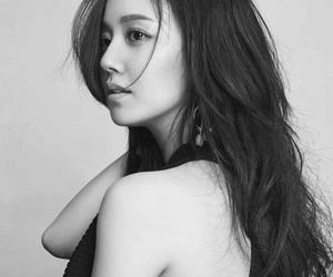 fashion, korea, and korean fashion image