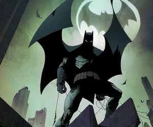 bat, morcego, and batman image