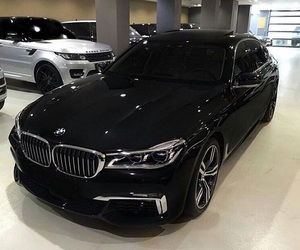 beautiful, car, and black image