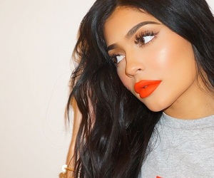 kylie jenner, kyliejenner, and beauty image
