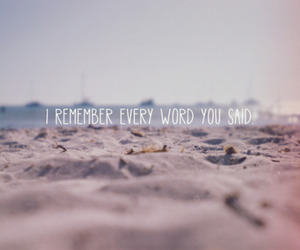 quote, remember, and text image