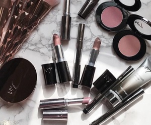 beauty, makeup, and girly image