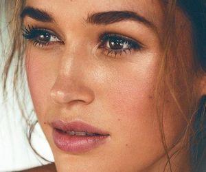 girl, pretty, and beautiful image