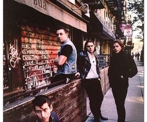 arctic monkeys, alex turner, and indie rock image