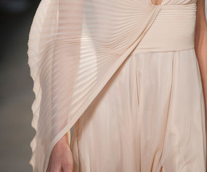 Christian Siriano, dress, and fashion image