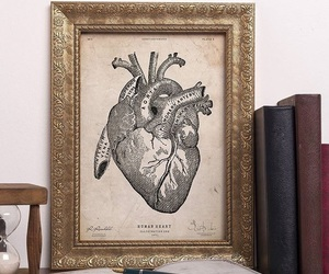 heart, medicina, and med student image