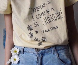 brasil, clothe, and phrases image