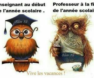 professeur, vrai, and dehka image