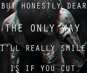 bring me the horizon, bmth, and chelsea smile image