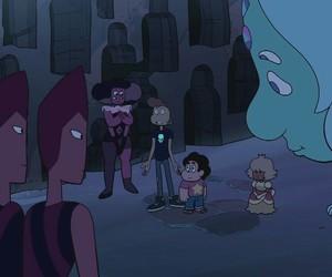 cartoon network, cartoons, and steven universe image
