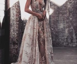 beautiful, fashion, and girly image