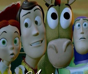 filme, kids, and toy story image