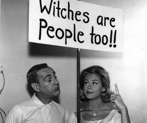 witch, bewitched, and quotes image