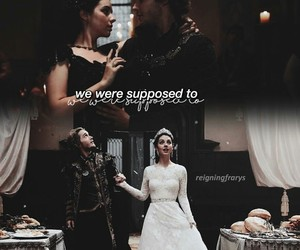 Queen, reign, and frary image