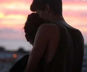 boys, hair, and romance image