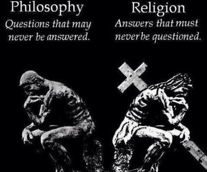 religion and philosophy image
