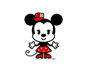 disney, minney, and wallpaper image