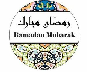 muslim, Ramadan, and fasting image