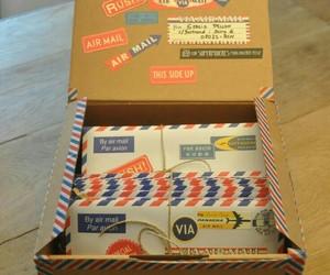 gift and box image