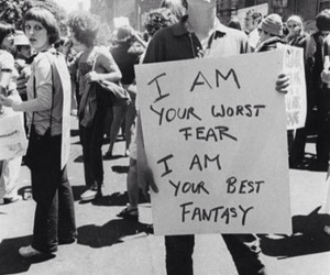 fantasy, fear, and quotes image